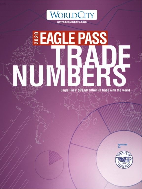 U.S. Trade Numbers - Port of Eagle Pass