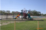 Playground at Carthage Park